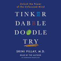Tinker Dabble Doodle Try Cover