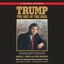 Trump: The Art of the Deal Cover