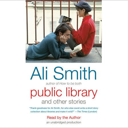 Public Library and Other Stories by Ali Smith