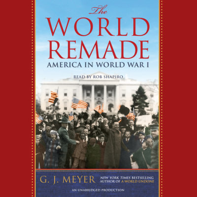 The World Remade cover