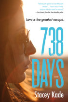 738 Days Cover