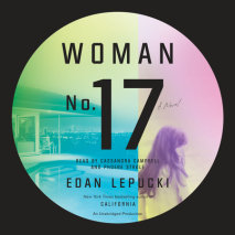 Woman No. 17 Cover