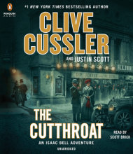 The Cutthroat Cover