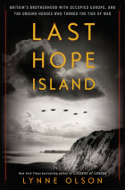 Last Hope Island Cover