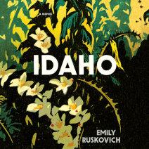 Idaho Cover