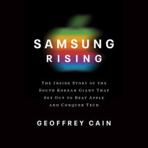 Samsung Rising Cover