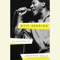 Otis Redding Cover