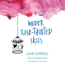 Under Rose-Tainted Skies Cover