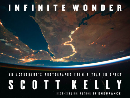 The cover of the book Infinite Wonder