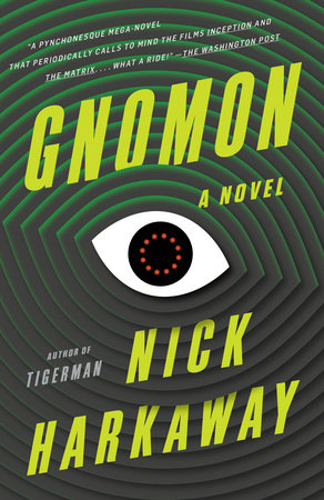 Gnomon by Nick Harkaway
