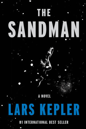 The Sandman Book Cover Picture