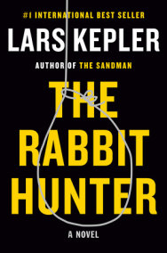 The Rabbit Hunter