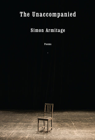 The Unaccompanied by Simon Armitage