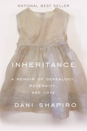 The cover of the book Inheritance