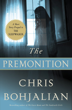 The Premonition by Chris Bohjalian