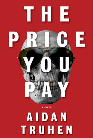 The cover of the book The Price You Pay
