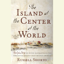 The Island at the Center of the World Cover