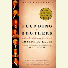 Founding Brothers Cover