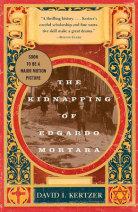 The Kidnapping of Edgardo Mortara Cover