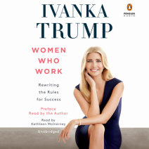 Women Who Work Cover