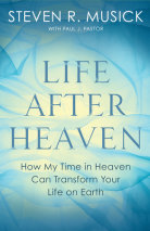 Life After Heaven Cover