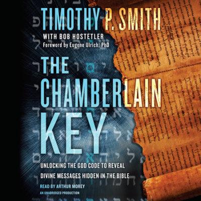The Chamberlain Key cover