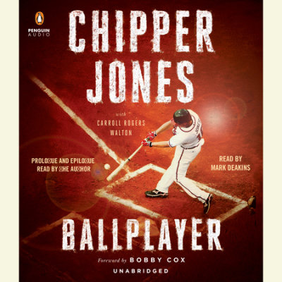 Ballplayer cover