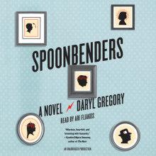 Spoonbenders Cover