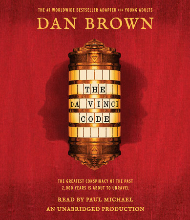 The Da Vinci Code (The Young Adult Adaptation) by Dan Brown