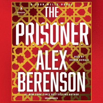 The Prisoner cover