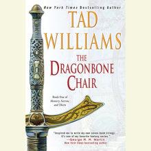 The Dragonbone Chair Cover