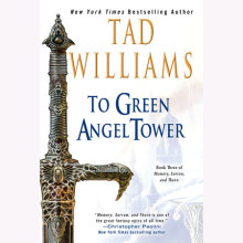 To Green Angel Tower Cover