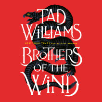 Brothers of the Wind Cover