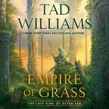 Empire of Grass Cover