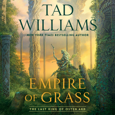 Empire of Grass cover