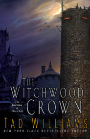 The Witchwood Crown