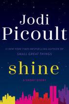 Shine (Short Story) Cover