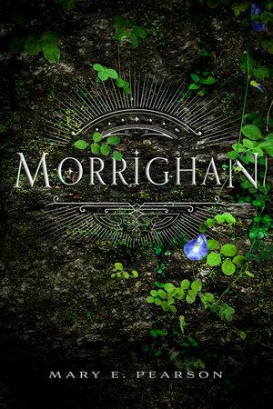 Morrighan cover