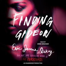 Finding Gideon Cover