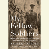My Fellow Soldiers Cover