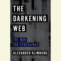 The Darkening Web Cover