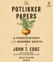 The Potlikker Papers Cover