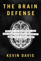 The Brain Defense Cover