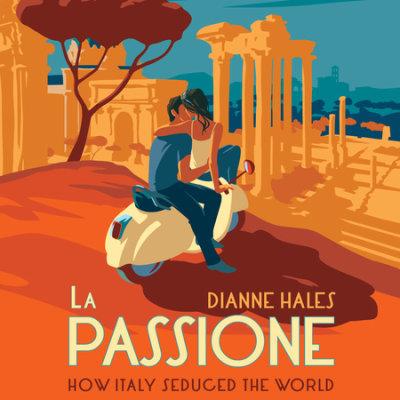 La Passione cover