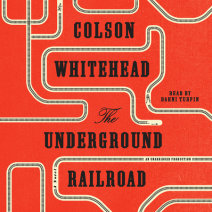 The Underground Railroad (Oprah's Book Club) Cover