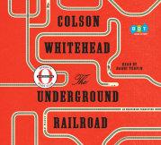 The Underground Railroad (Oprah's Book Club) cover small