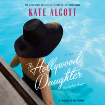 The Hollywood Daughter Cover