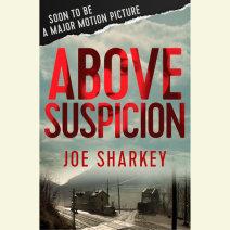 Above Suspicion Cover