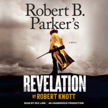 Robert B. Parker's Revelation Cover
