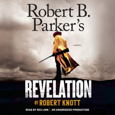 Robert B. Parker's Revelation cover
